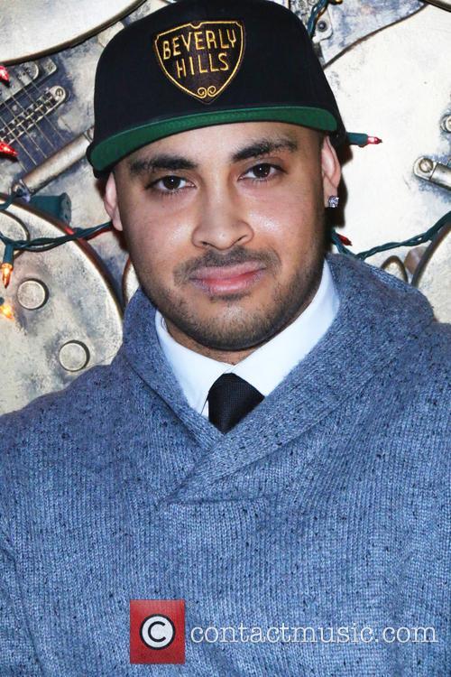 Camilo Alvarado 1