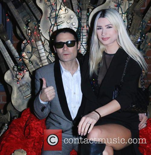Cory Feldman and Courtney Anne Mitchell 4