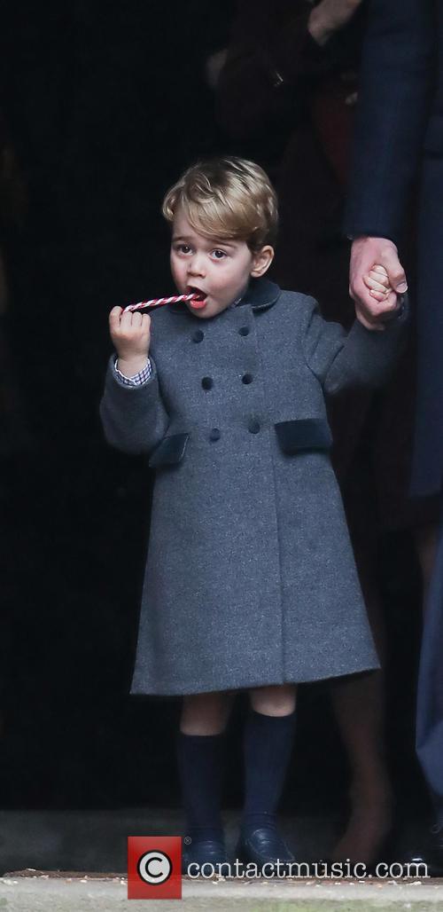 Prince George 1