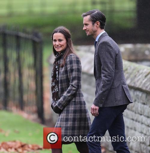 Pippa Middleton and James Matthews 3