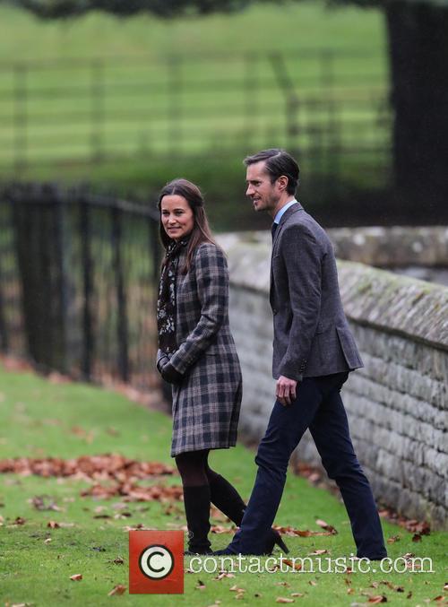 Pippa Middleton and James Matthews 4