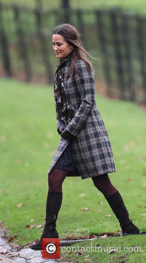 Pippa Middleton 7