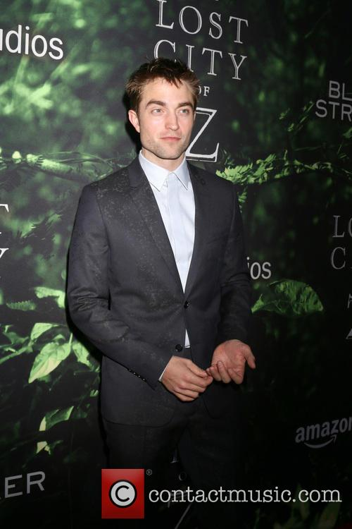 Robert Pattinson leads the cast of the film 'Good Time'
