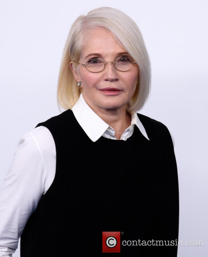ellen barkin news photos and videos contactmusiccom