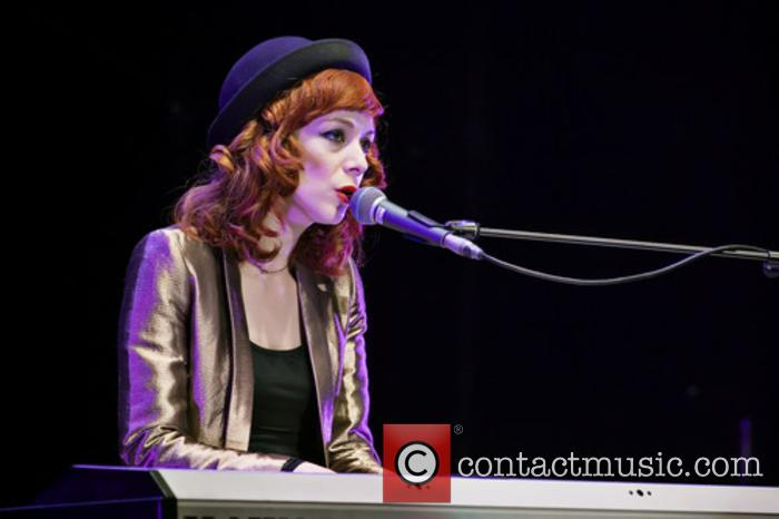 The Anchoress and Catherine Anne Davies