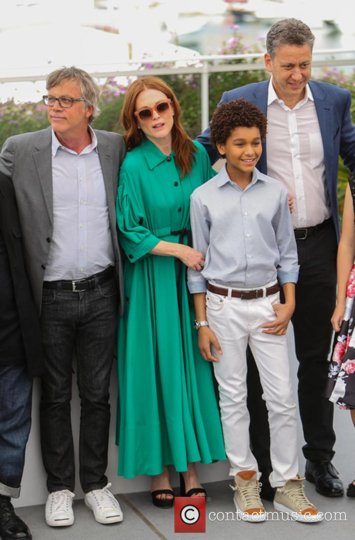 70th annual Cannes Film Festival - 'Wonderstruck' -...