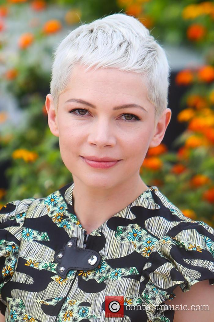 Michelle Williams Reportedly In Talks For 'Venom' Role