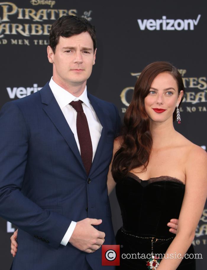 Benjamin Walker and Kaya Scodelario 3