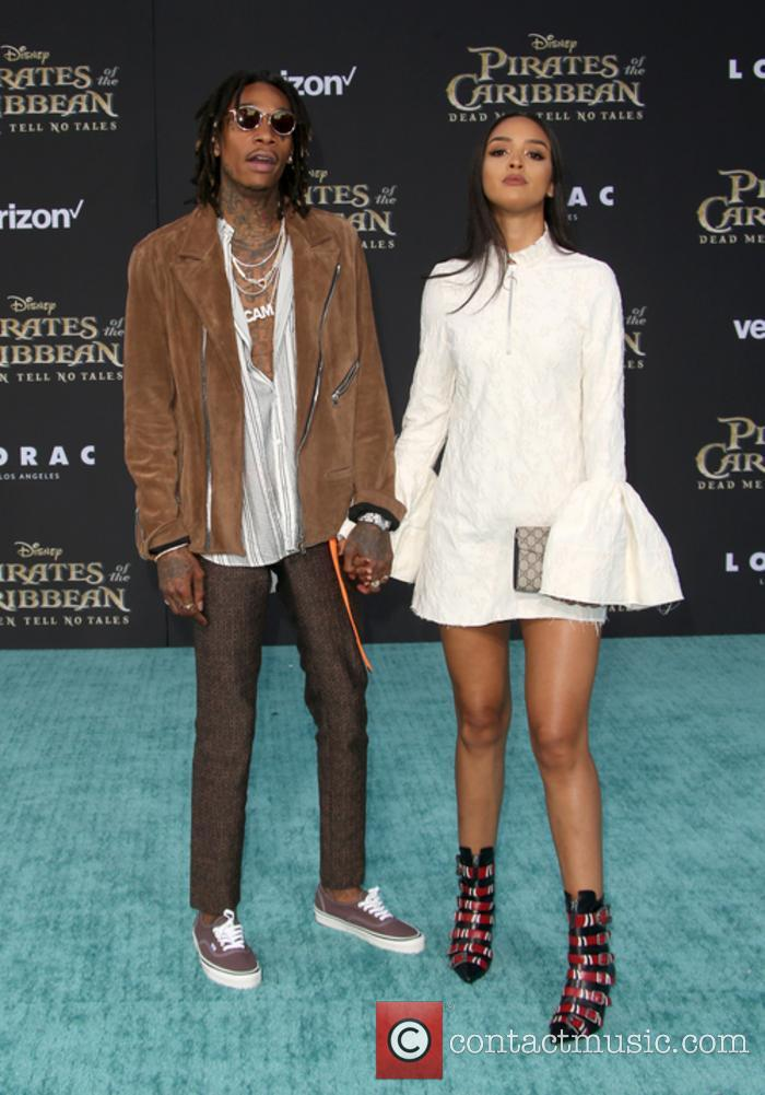 Wiz Khalifa and Guest