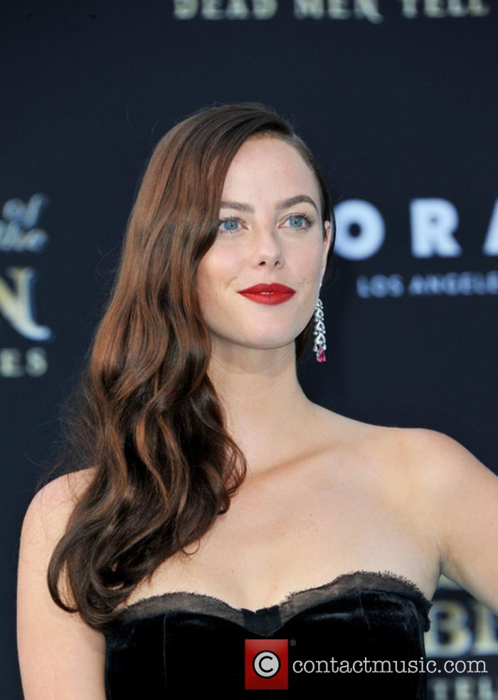 Kaya Scodelario will star in one of the leading roles in the new adaptation
