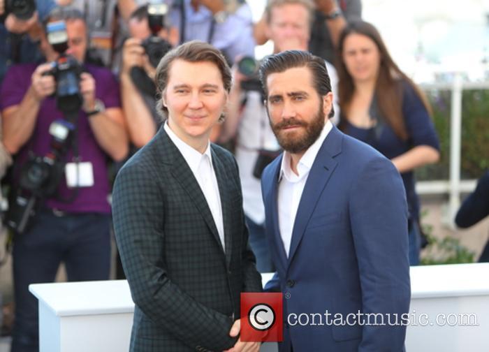 Paul Dano and Jake Gyllenhaal 2