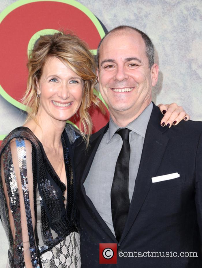 Laura Dern and David Nevins
