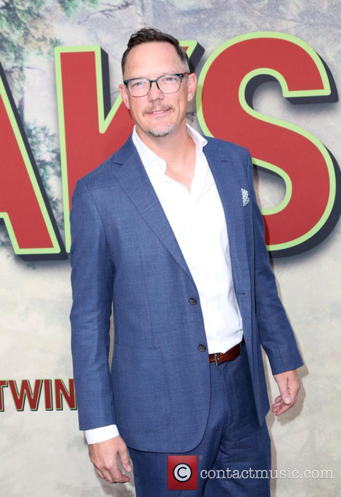Matthew Lillard - Premiere of Showtime's 'Twin Peaks' - Arrivals | 5 Pictures | Contactmusic.com