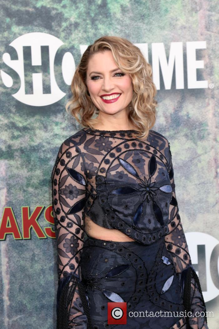 Madchen Amick is expected to return for 'Riverdale' season 2