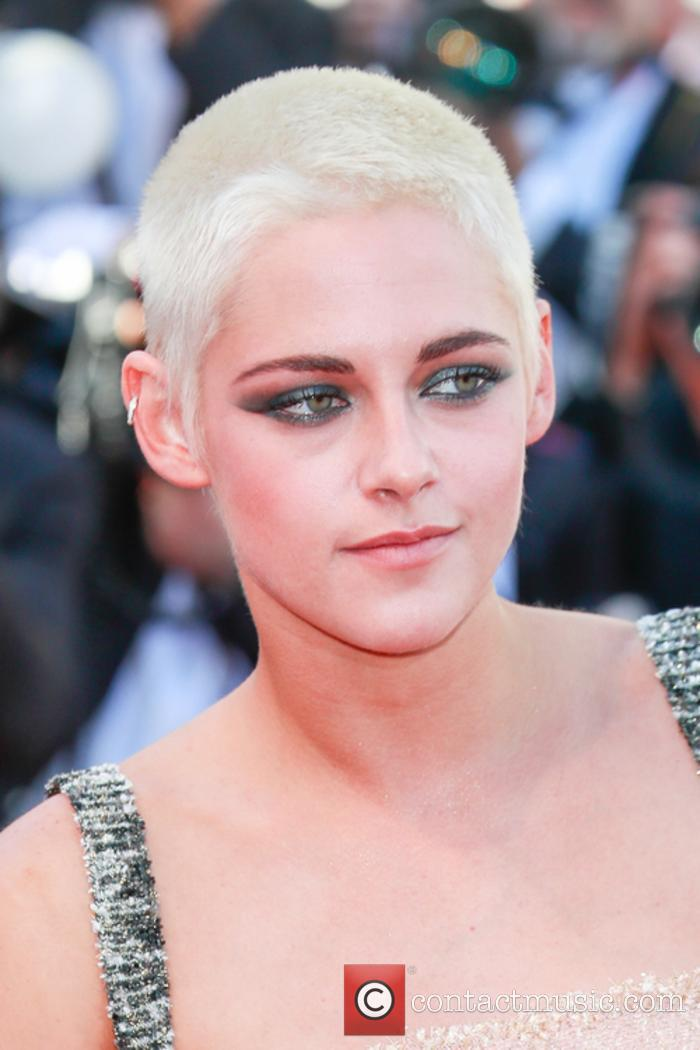 Could Kristen Stewart become one of the Angels?
