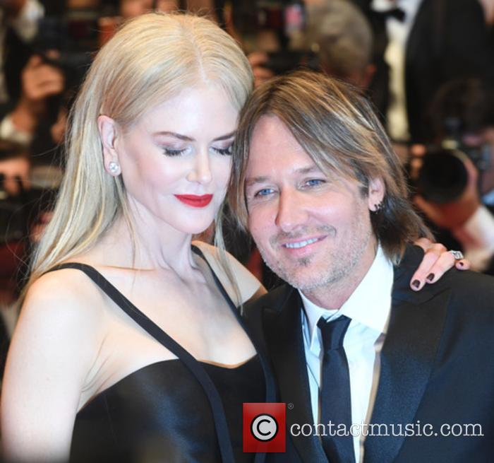 Nicole Kidman and Keith Urban 4