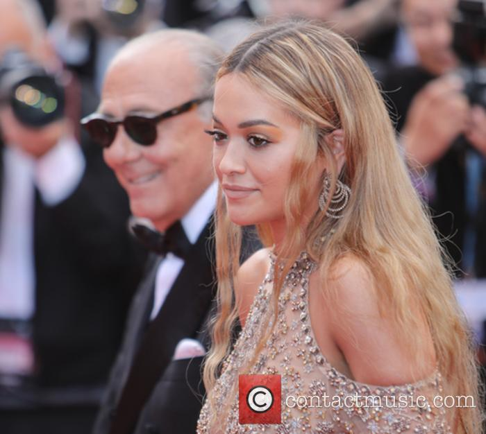 Rita Ora and Fawaz Gruosi 3