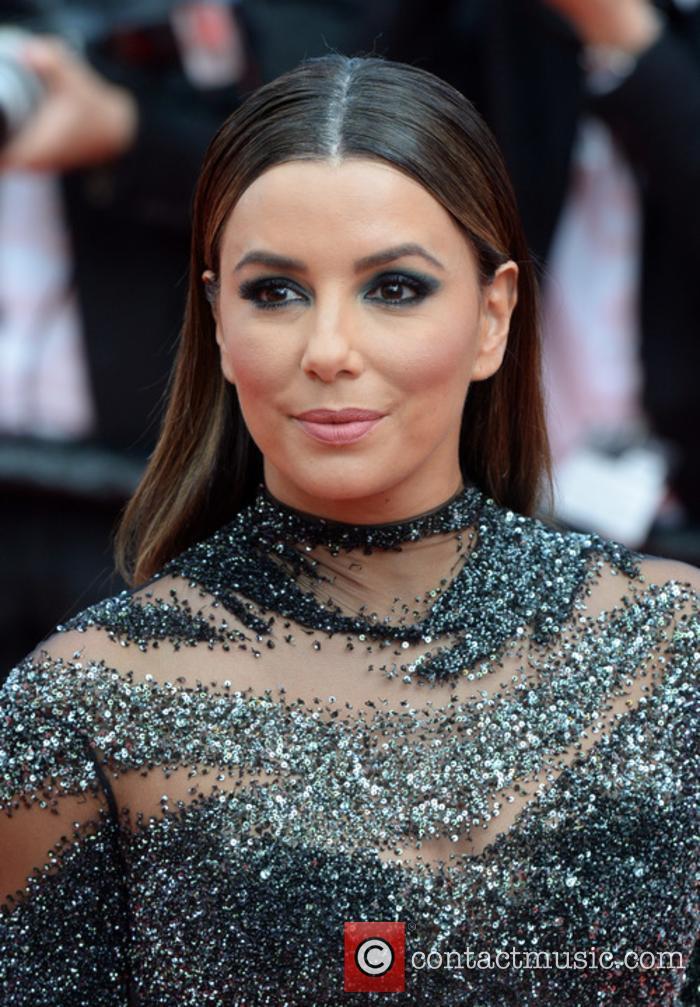 70th Annual Cannes Film Festival - 70th Anniversary...