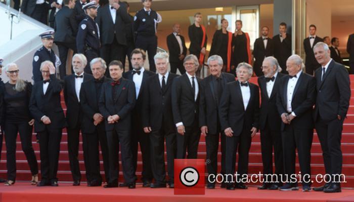 David Lynch, Michael Haneke, Claude Lelouch, Roman Polanski and Jan 2