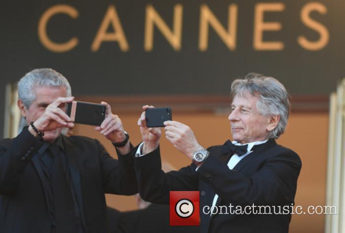 Roman Polanski and David Lynch
