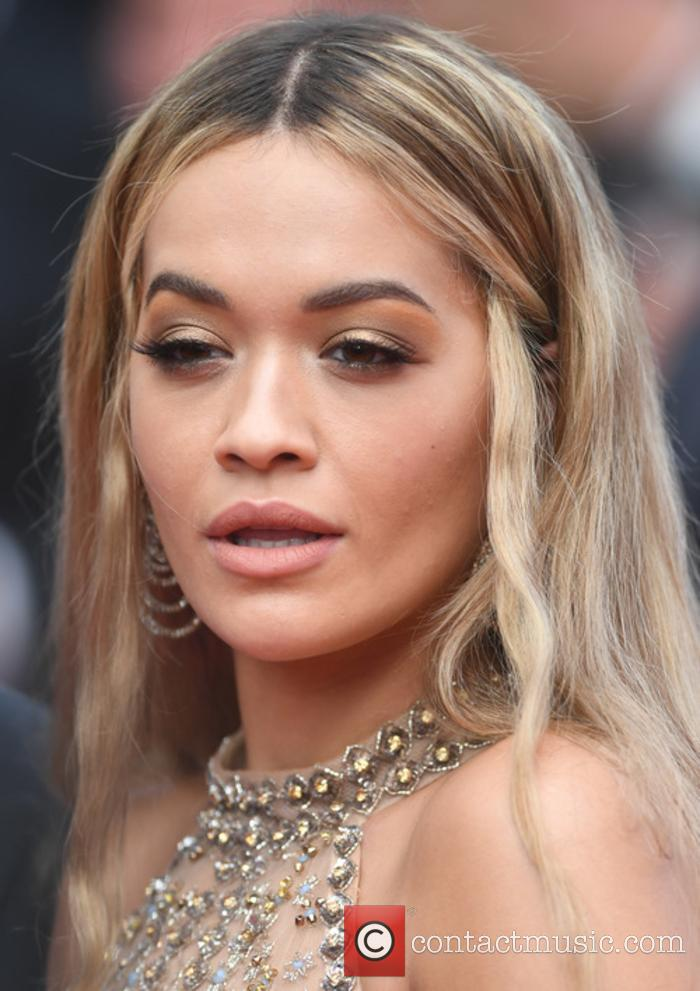 Rita Ora Reveals 'Meltdown' While Battling To Free Herself From Roc Nation Contract