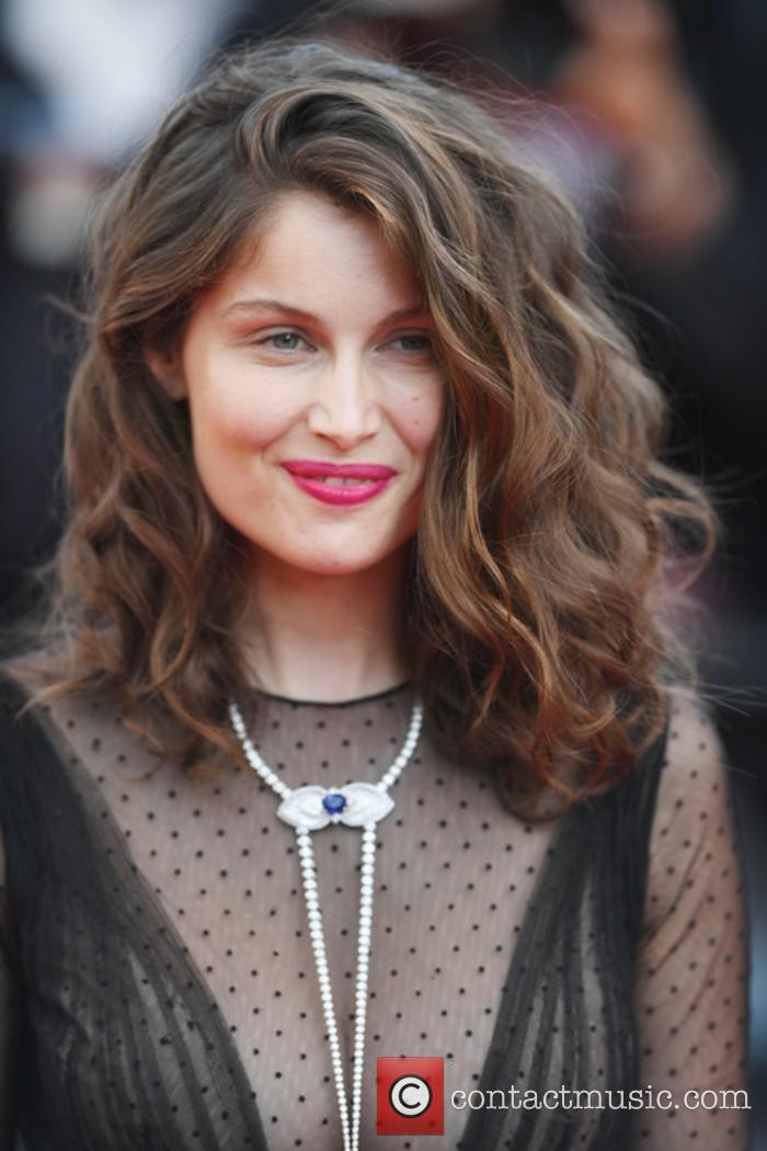 Laetitia Casta   News, Photos and Videos   Contactmusic.com 96edeaefb04f