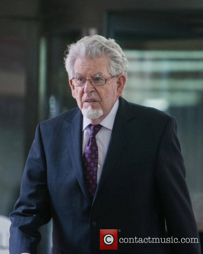 Rolf Harris has conviction overturned