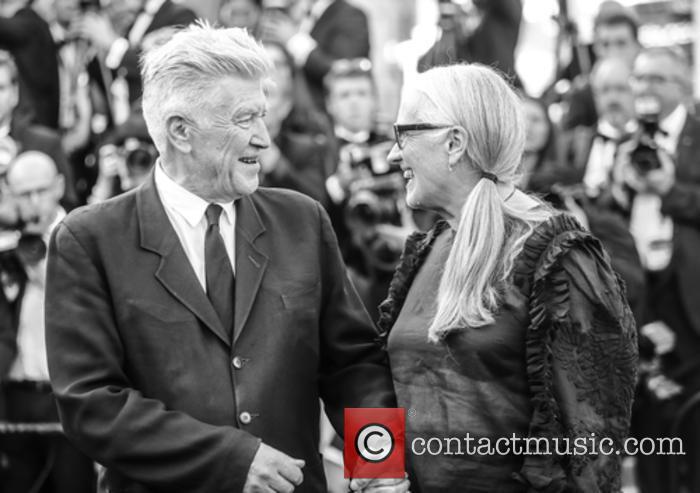 David Lynch and Jane Campion