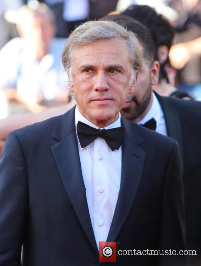 Christopher Waltz 2