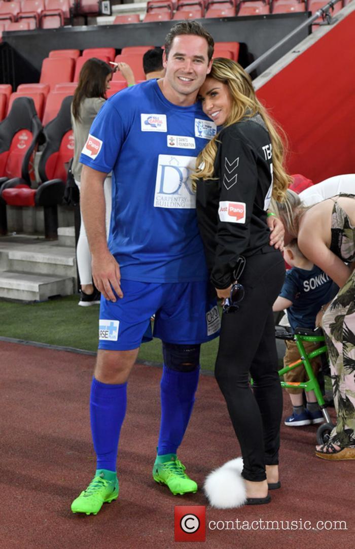 Katie Price and Kieran Hayler 10