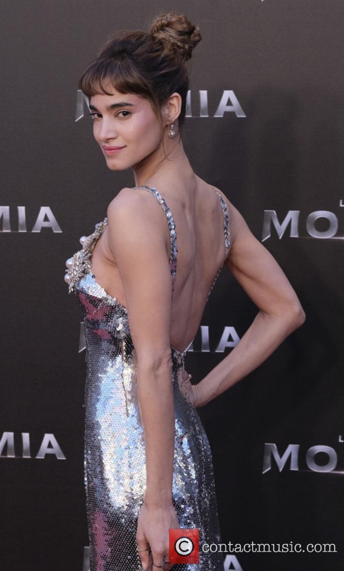 Sofia Boutella 4