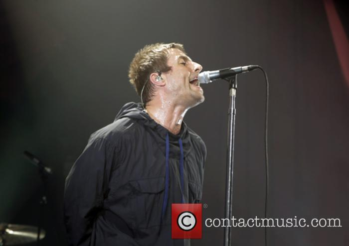Liam Gallagher 11