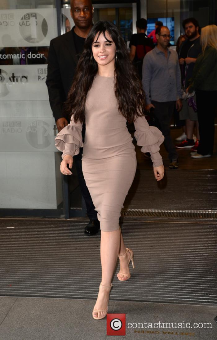 Camila Cabello 5