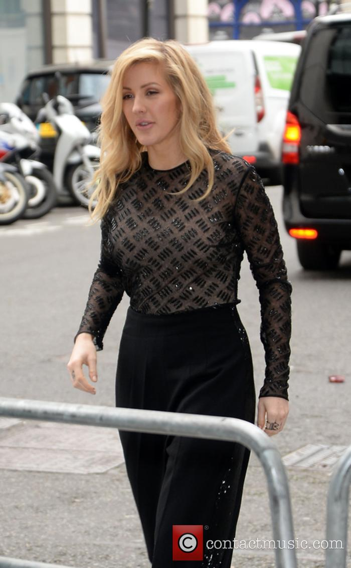 ellie goulding - photo #17