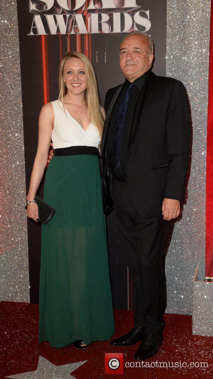 John Bowe and Emily Head