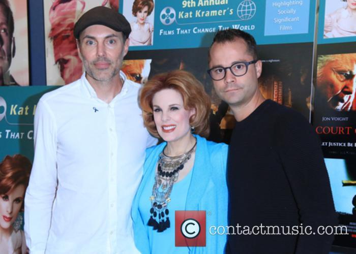 James Haven, Kat Kramer and Wes Chapman