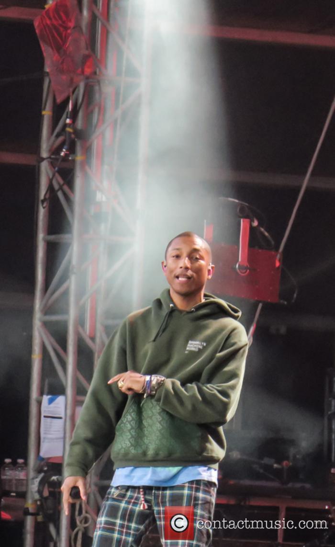 Pharrell Williams 8