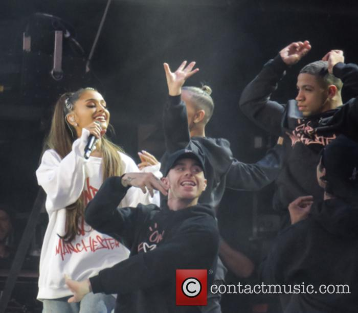 Ariana Grande 7