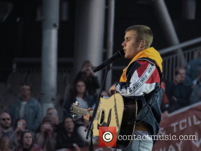 Justin Bieber 5