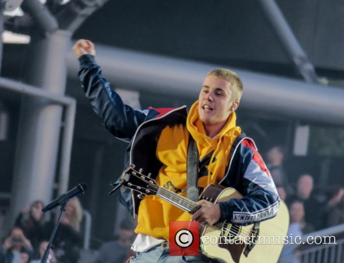 Justin Bieber Writes Open Letter To Fans After Tour Cancellation