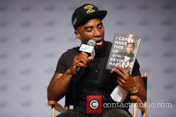 Kevin Hart discusses his new book 'I Can't...
