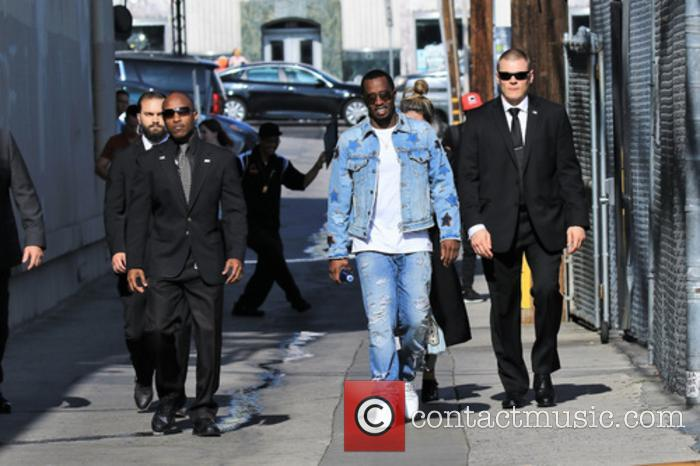 Sean Combs, Puff Daddy, Puffy and Diddy 4