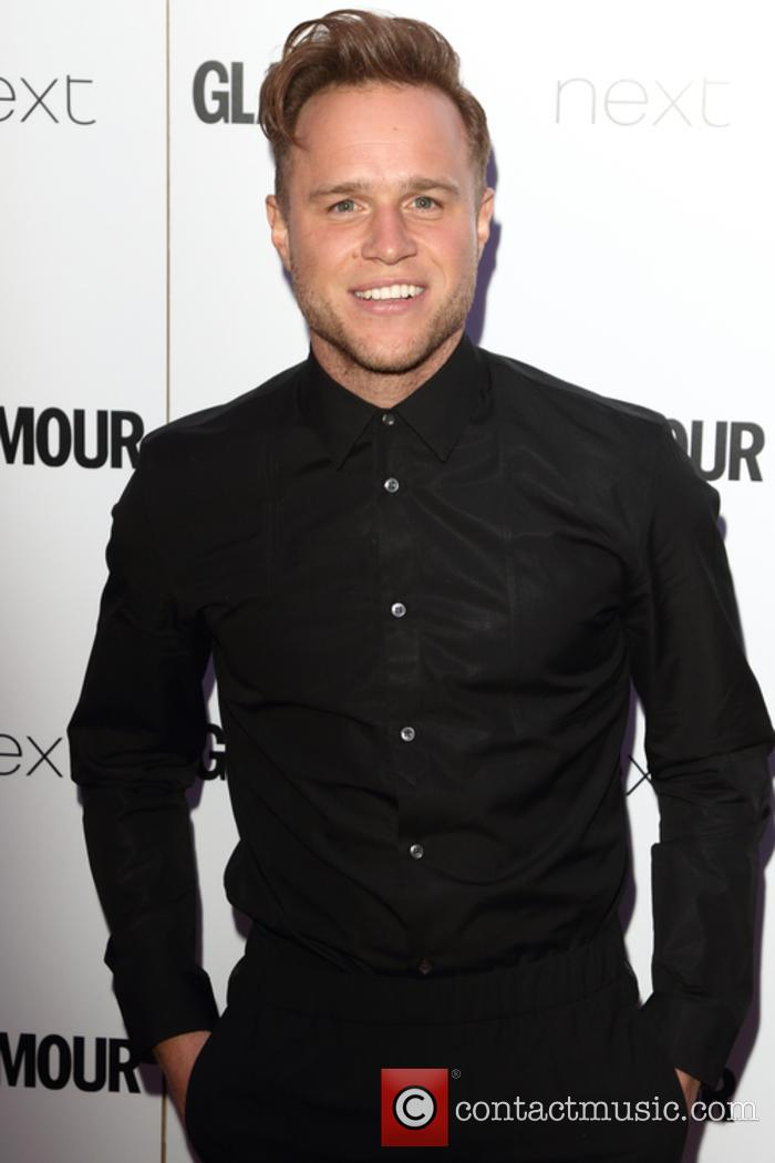 Olly Murs at the Glamour Women of the Year Awards