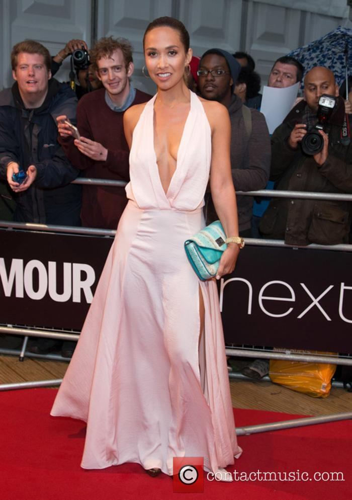 Glamour Women Of The Year Awards - Outside...