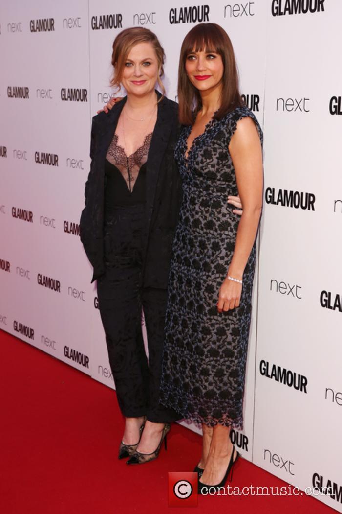 Amy Poehler and Rashida Jones 3