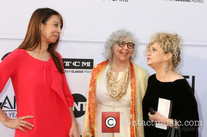 Illeana Douglas, Gues and Carol Kane