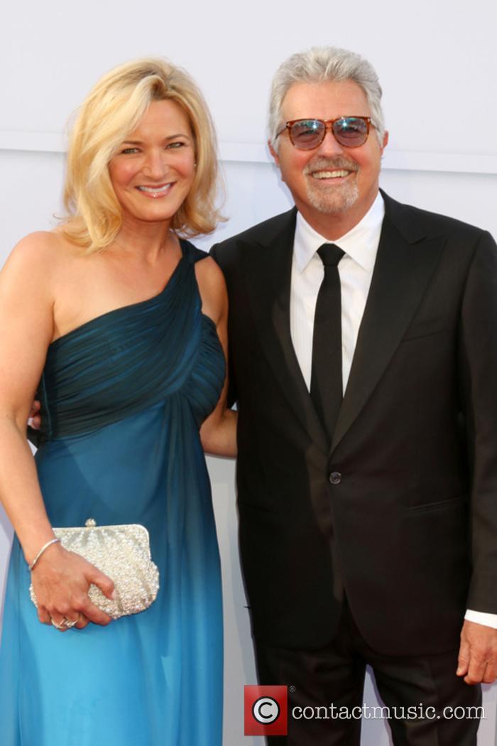 Karen Pulaski Tyrell and Steve Tyrell