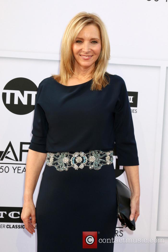 Lisa Kudrow Responds To Fake Friends 'Trailer'