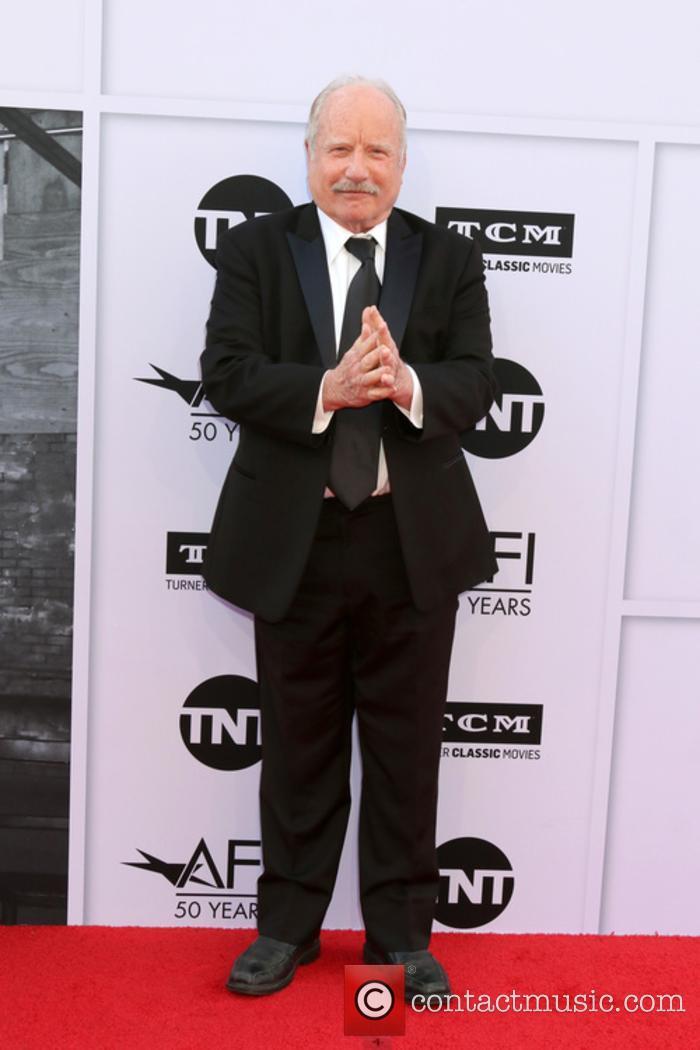 Richard Dreyfuss
