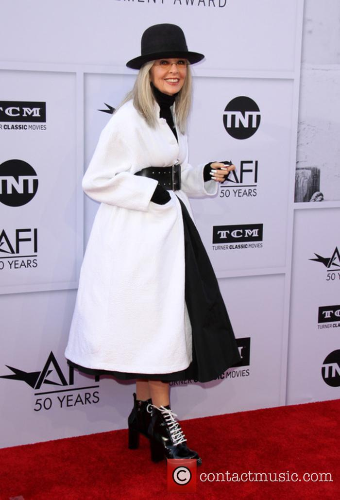 Diane Keaton 4